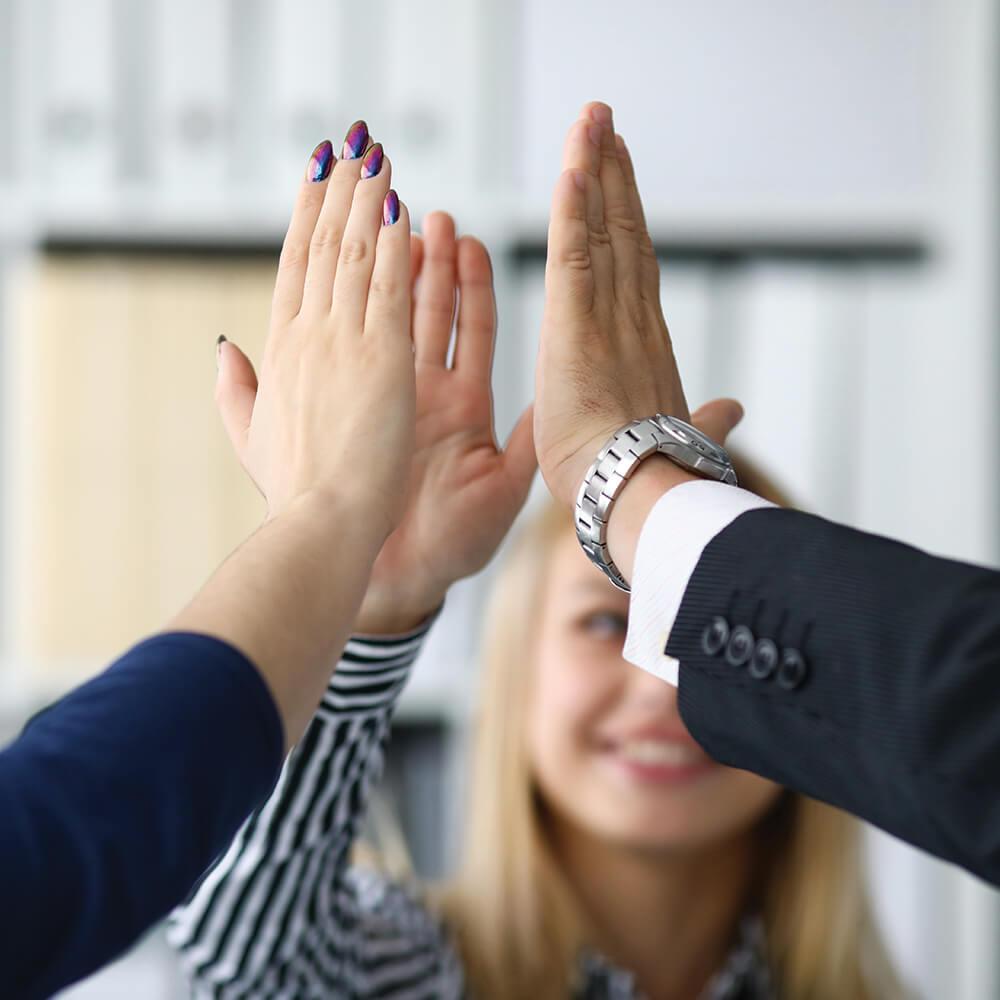 ONYX HR, poslovno svetovanje in kadrovske rešitve - o podjetju, reference