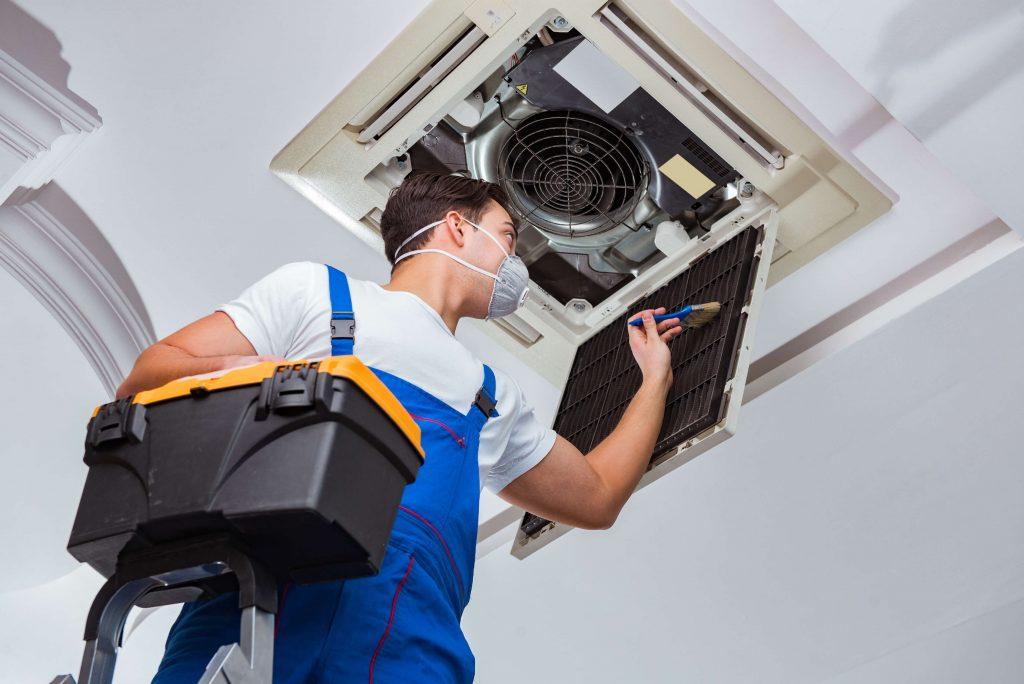 Onyx HR - Iščemo; Monter klimatizacijskih sistemov in naprav